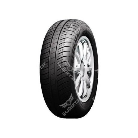 165/70R14 Goodyear EFFICIENT GRIP COMPACT 81T TL