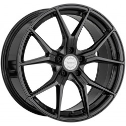 Barracuda Inferno Glossy Black