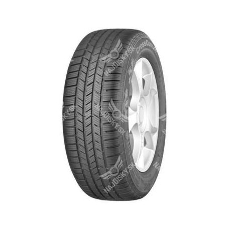 285/45R19 Continental CROSS CONTACT WINTER 111V TL XL M+S 3PMSF FR