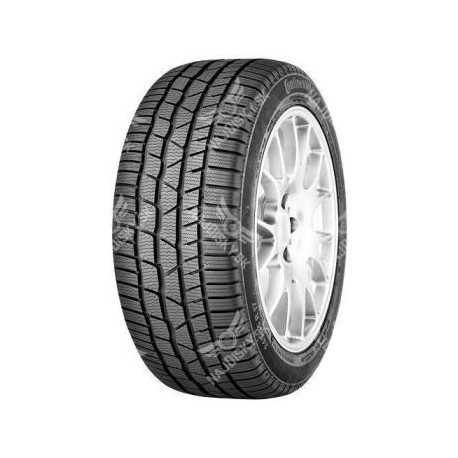255/55R18 Continental CONTI WINTER CONTACT TS 830 P SUV 105V TL M+S 3PMSF FR