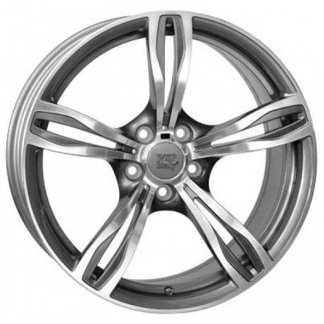WSP Daytona M5