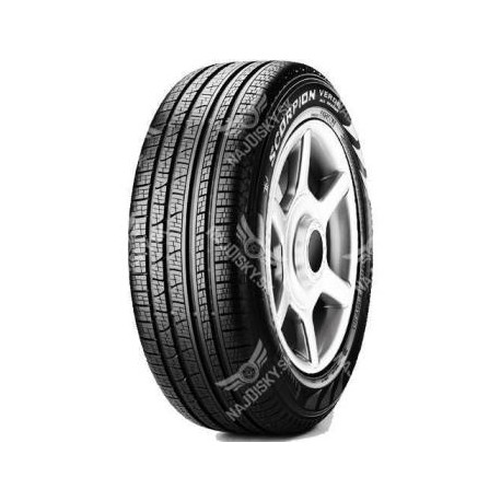 245/45R20 Pirelli SCORPION VERDE ALL SEASON 99V TL M+S FP ECO