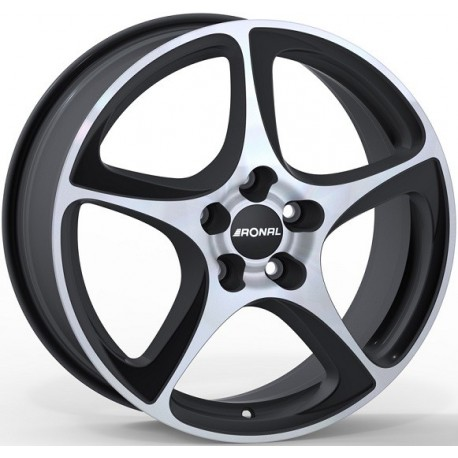Ronal R53 Black