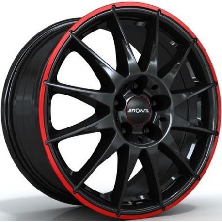 Ronal R54 Black