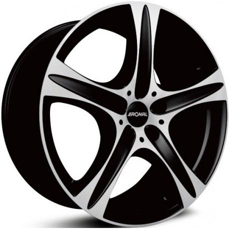 Ronal R55 SUV Black