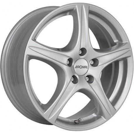Ronal R56 Silver