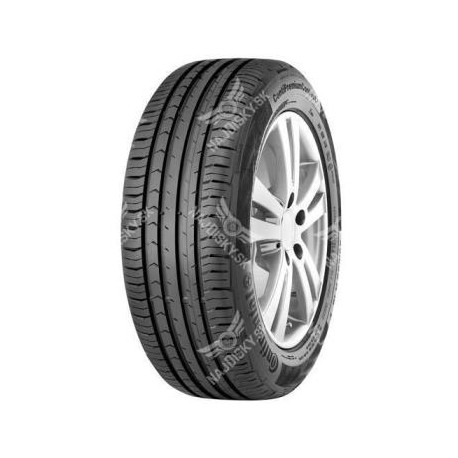 215/60R16 Continental CONTI PREMIUM CONTACT 5 99H TL XL