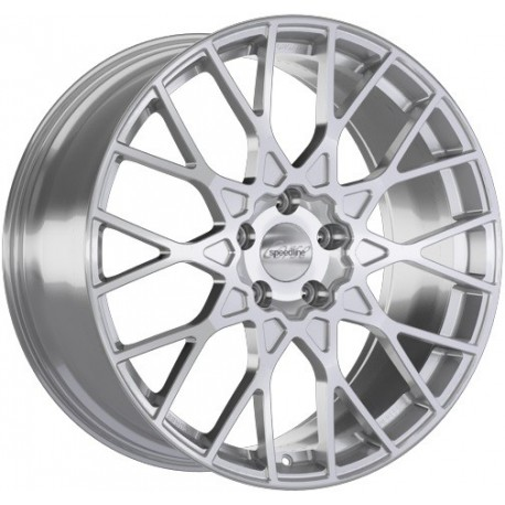 Speedline SL3 Forged
